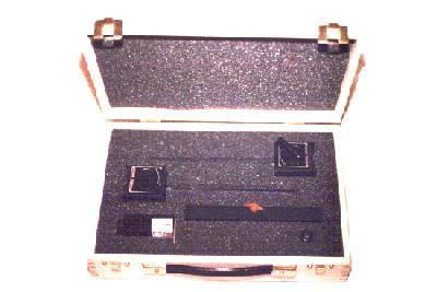 Laser Bump Steer Gauge-2
