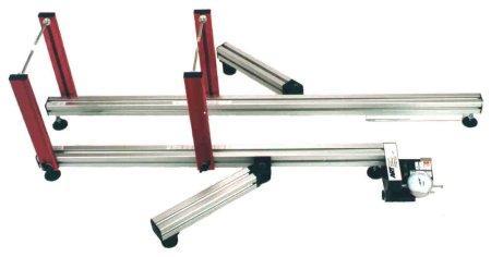 Laser Toe Angle Gauge-1