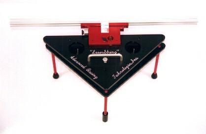 Laser String Wheel Alignment-1