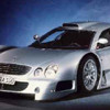 Mercedes CLK-GTR